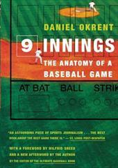 Nine Innings: The Anatomy of a Baseball Game 2332188