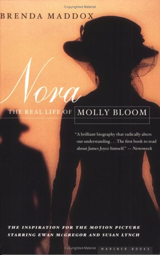 Nora: The Real Life of Molly Bloom 9780618057009