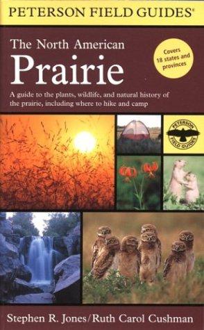 North American Prairie 9780618179305