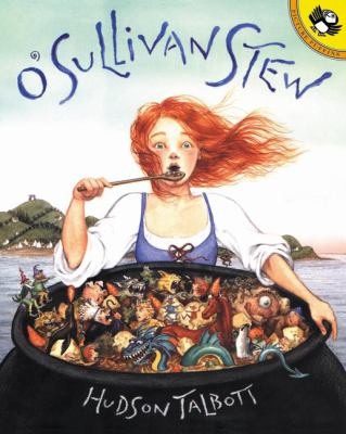 O'Sullivan Stew: A Tale Cooked Up in Ireland 9780613337182