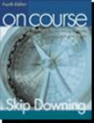 On Course: Strategies for Creating Success in College and in Life 9780618379774