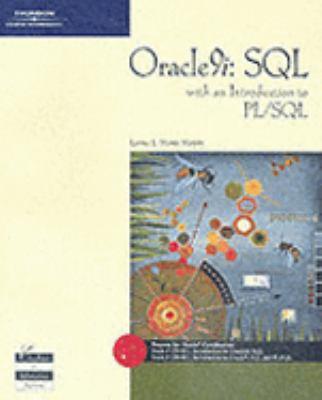 Oracle 9i: SQL 9780619064754