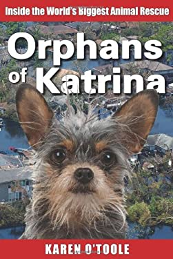 Orphans of Katrina 9780615329161