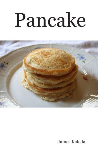 Pancake 9780615156521