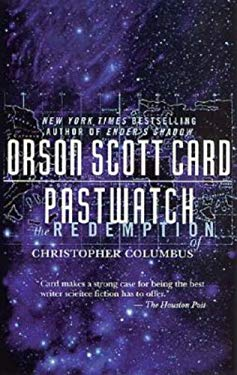 Pastwatch: The Redemption of Christopher Columbus 9780613094948