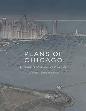 Plans of Chicago 9780615282206