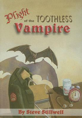 Plight of the Toothless Vampire 9780615146652