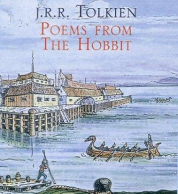 Poems from the Hobbit 9780618009343