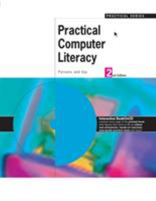 Practical Computer Literacy [With CDROM] 9780619213893