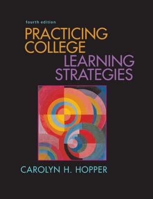 Practicing College Learning Strategies 9780618643783