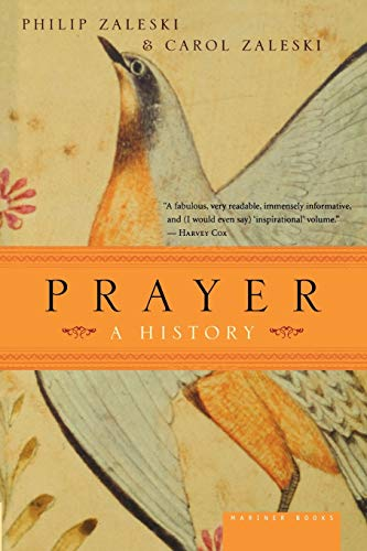 Prayer: A History 9780618773602