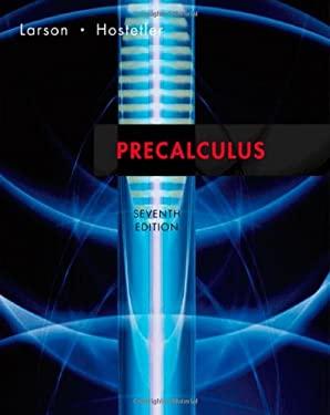 Precalculus - 7th Edition