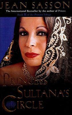 Princess Sultana's Circle 9780613709156