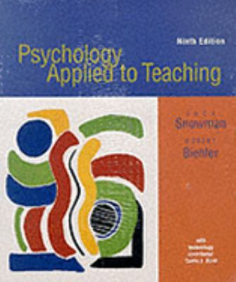 Psychology App and Student Web Card, Ninth Edition 9780618037940