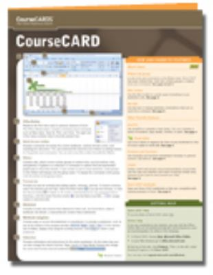 Publisher 2003 Coursecard 9780619287627