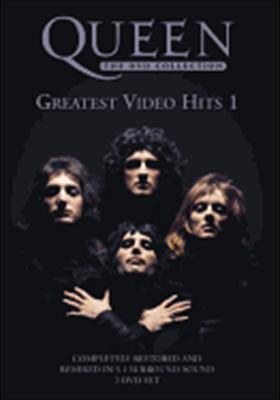 Queen Greatest Hits 1