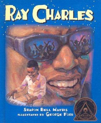 Ray Charles 9780613455367