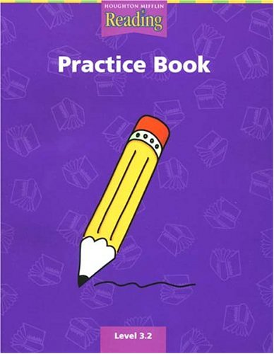 Reading Practice Book Level 3.2 9780618064540