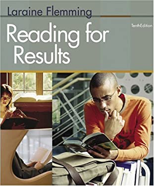 Reading for Results 9780618766772