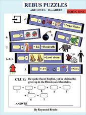 Rebus Puzzles (Book One) 2328111