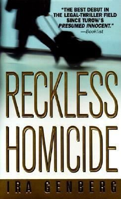 an analysis of the novel reckless homicide