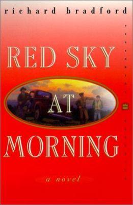 Red Sky at Morning 9780613340083
