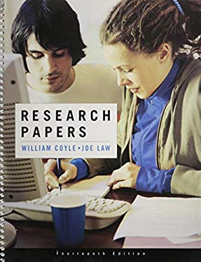 Research Papers 9780618918379