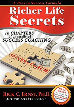 Richer Life Secrets 9780615226781