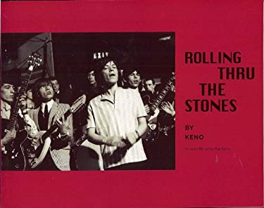 Rolling Thru the Stones 9780615282282