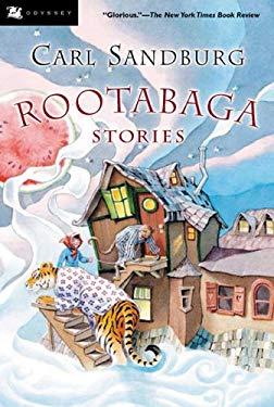 Rootabaga Stories 9780613675178