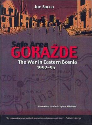 Safe Area Gorazde: The War in Eastern Bosnia, 1992-95 9780613509947