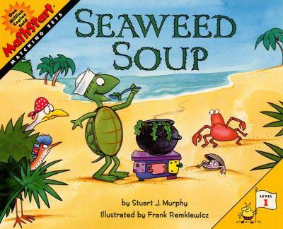 Seaweed Soup 9780613502436