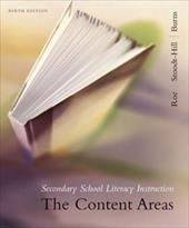 Secondary School Literacy Instruction: The Content Areas 2347058