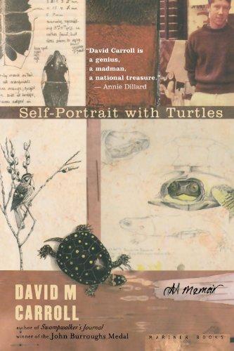 Self-Portrait with Turtles: A Memoir 9780618565849