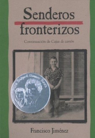 breaking through by francisco jimenez lessons learned I bought breaking through without realizing that it was a sequel to the circuit nonetheless, you aren't lost if you start with breaking through i loved this memoir because it was one of the best portrayal of a migrant family.