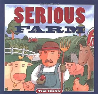 Serious Farm 9780618737451