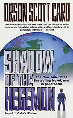 Shadow of the Hegemon 9780613671217