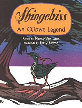 Shingebiss: An Ojibwe Legend 9780618216161