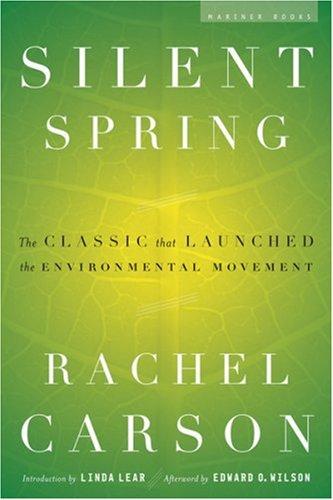Silent Spring 9780618249060