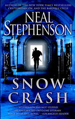Snow Crash 9780613361620