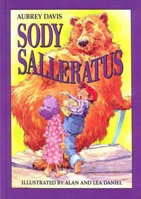 Sody Salleratus 9780613949606