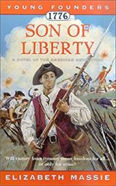 Son of Liberty: 1776 2283270