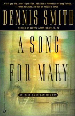 Song for Mary: An Irish-American Memory 9780613280785