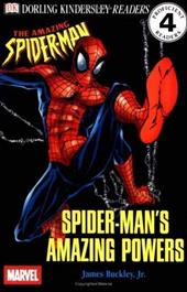 Spider-Man's Amazing Powers 2287724