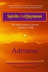Spirits Onymous Handbook 2008