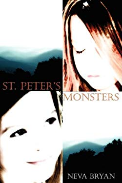 St. Peter's Monsters 9780615263915