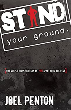 Stand Your Ground 9780615403489