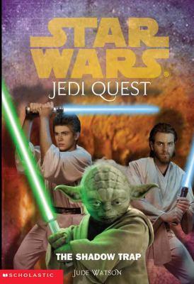 Star Wars: The Shadow Trap 9780613663816
