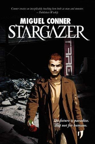 Stargazer 9780615367217