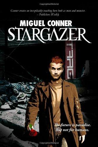 Stargazer 9780615478104
